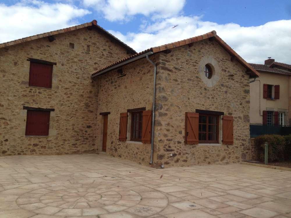 renovation facade pierre sarl goursaud pierre
